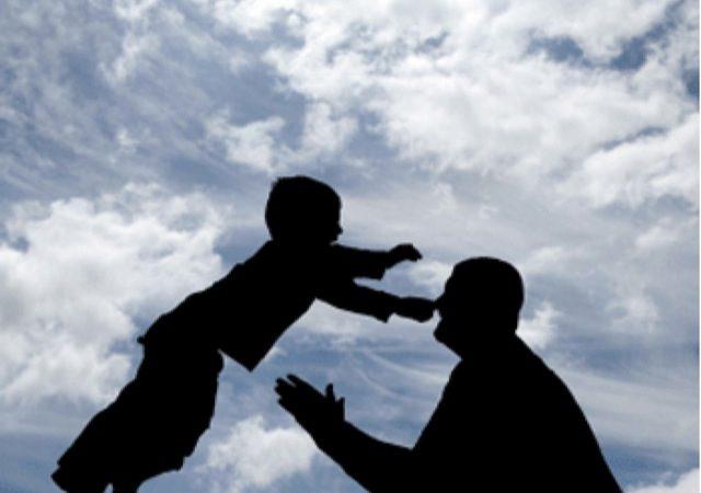 Jiu-Jitsu de pai para filho