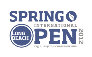 Last day to sign up for IBJJF Spring Open at World Jiu-Jitsu Expo