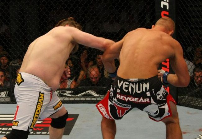UFC 146: Dana White puts 70 grand to what people most like to see