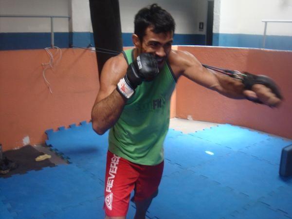 Who is BJJ black belt and TUF Brazil finalist Godofredo Pepey?