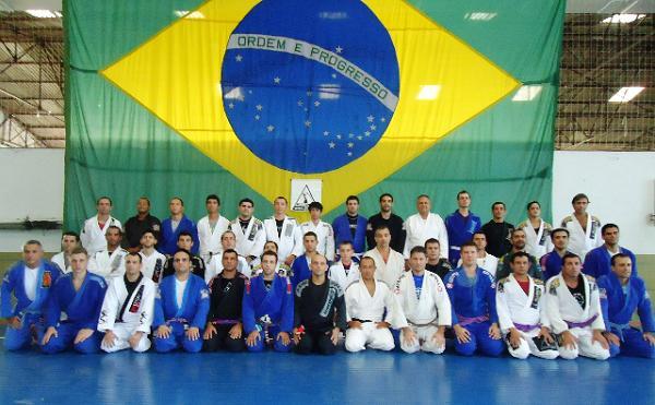 Afie a posição berimbolo para finalizar bonito no Mundial de Jiu-Jitsu