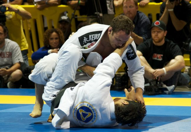 Jiu-Jitsu Expo supermatch photo gallery