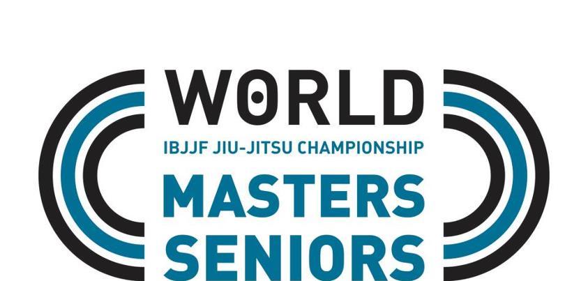 Master & Seniors Worlds next October 7th