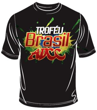 0917b788f3 Lute Jiu-Jitsu sem kimono no Troféu Brasil e ganhe a camisa oficial do ADCC