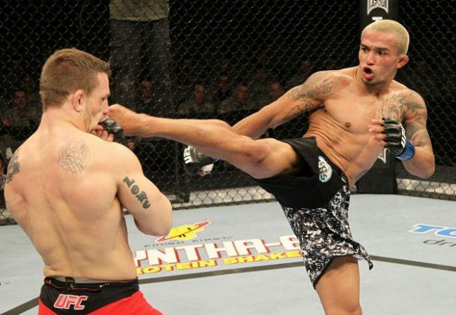 Learn ex-UFC fighter Willamy Chiquerim's most lethal finish