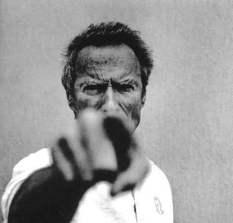 Aprenda a ser criativo e bem-sucedido no Jiu-Jitsu com o durão Clint Eastwood, 82 anos