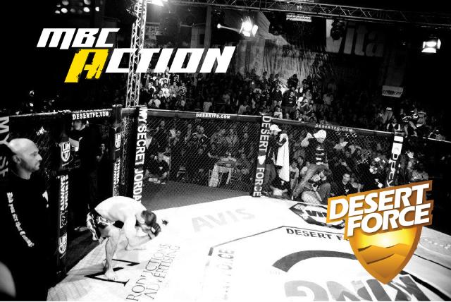 Maior rede de televisão do mundo árabe abraça o MMA