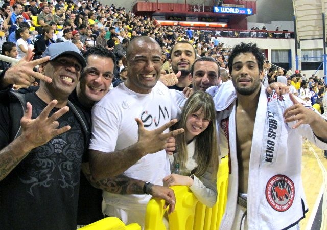 Alliance picks rep to round out July 21 Copa Pódio