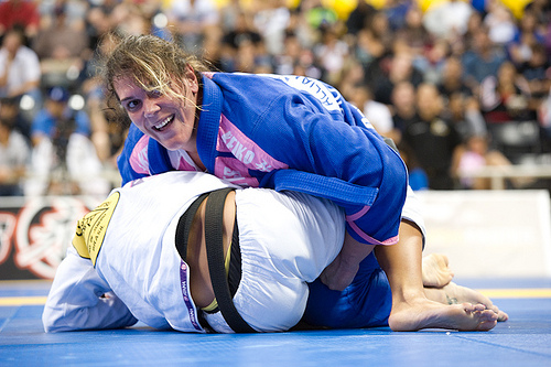Worlds females: the lady winners of the 2012 BJJ Worlds