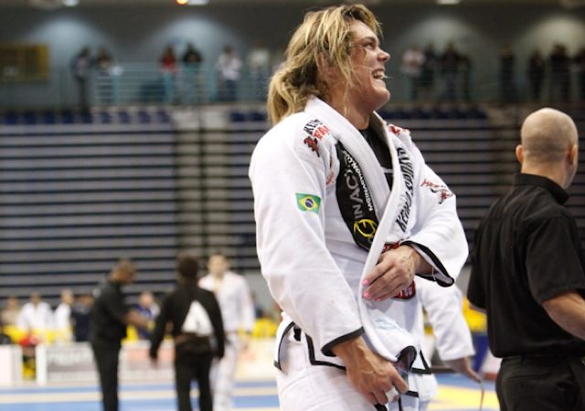What we can learn from the female BJJ world champs