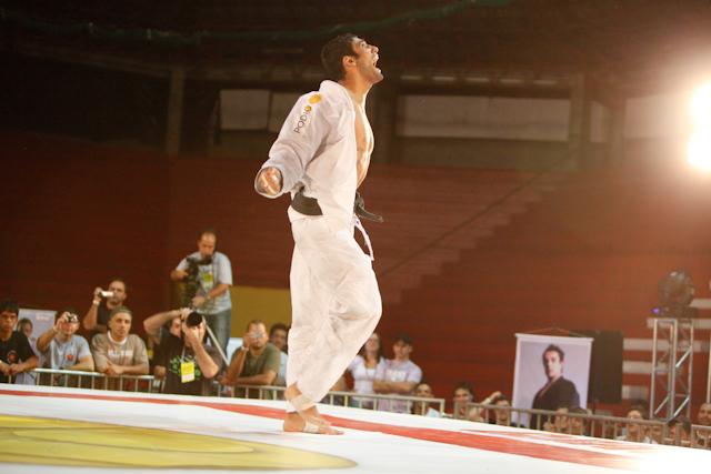 Copa Pódio de Jiu-Jitsu: Leandro Lo analisa jogo do rival Durinho