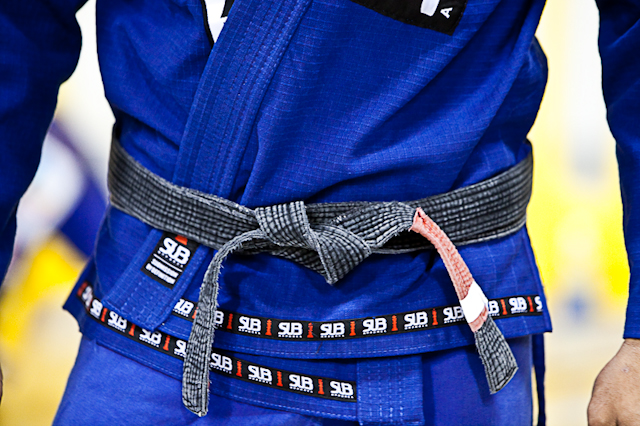The IBJJ Pro League will be offering 15,000 dollars in prizes to black belts.