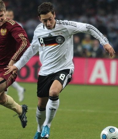 Champions can't have soft drinks, teaches Euro Cup 2012 ace