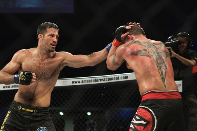 Aprenda em Recife com o campeão de Jiu-Jitsu que venceu o UFC