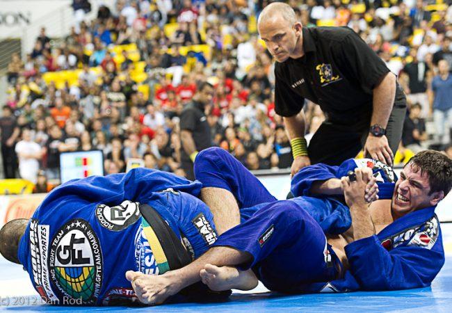 Chegou a hora: abertas as inscrições para o Mundial de Jiu-Jitsu 2015