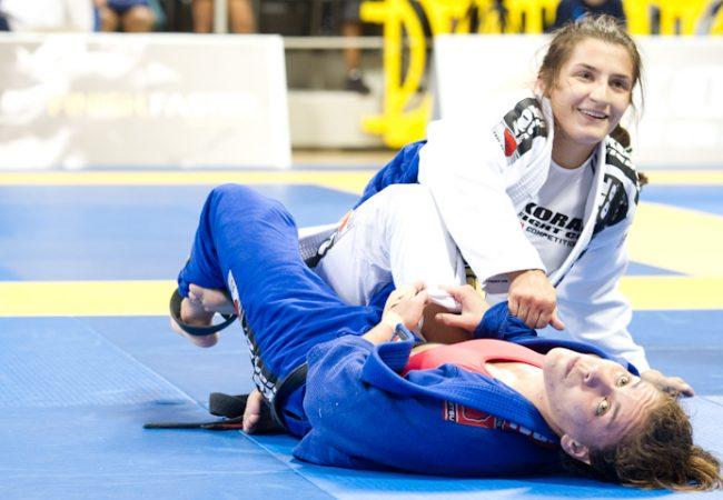 Mundial de Jiu-Jitsu: campeãs comentam as glórias de 2012