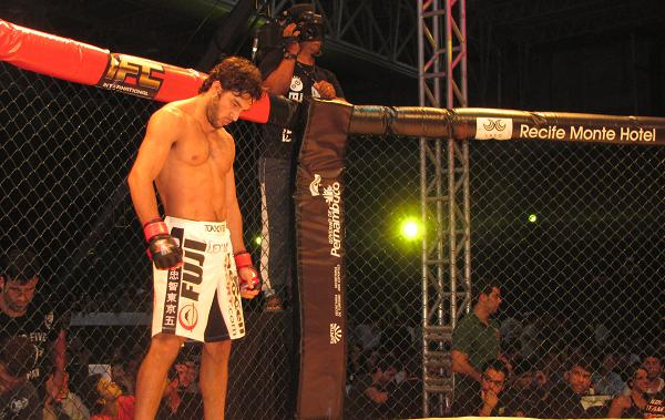 """Gregor Gracie and One FC: """"I messed up. I'm not happy with my performance"""""""