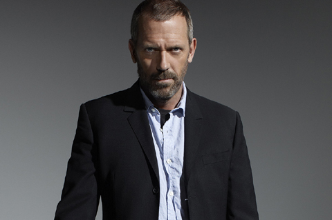 Doctor Gregory House would see the world differently through Jiu-Jitsu