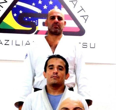 Sandro Batata graduates first black belt