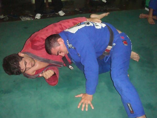 5 contra-ataques para você vencer no treino e impressionar seu mestre