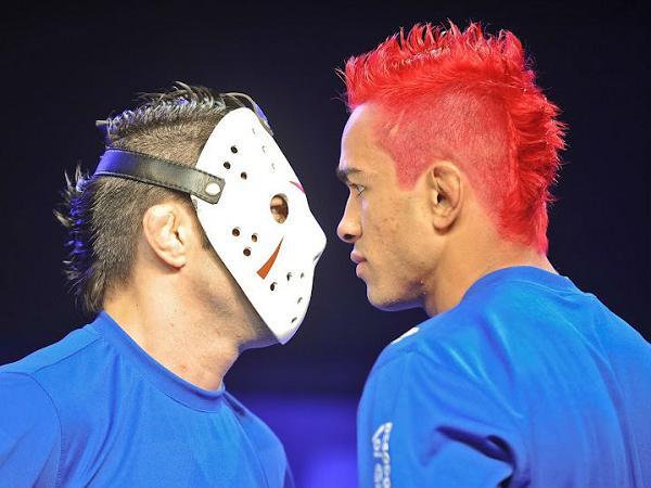 Grandes momentos de Rony Jason e Pepey no Jiu-Jitsu, para você decidir quem vence no UFC