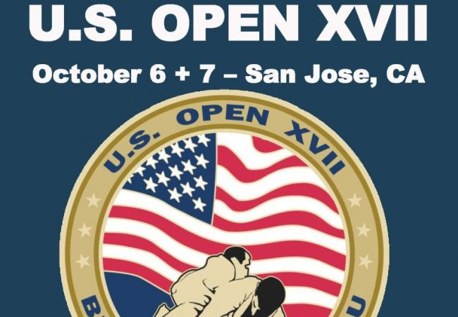 Claudio França invites for the US Open XVII