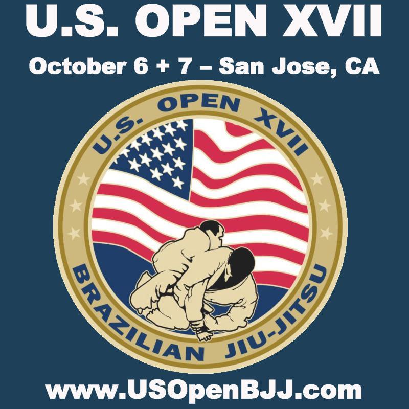 Claudio França invites for the US Open XVII