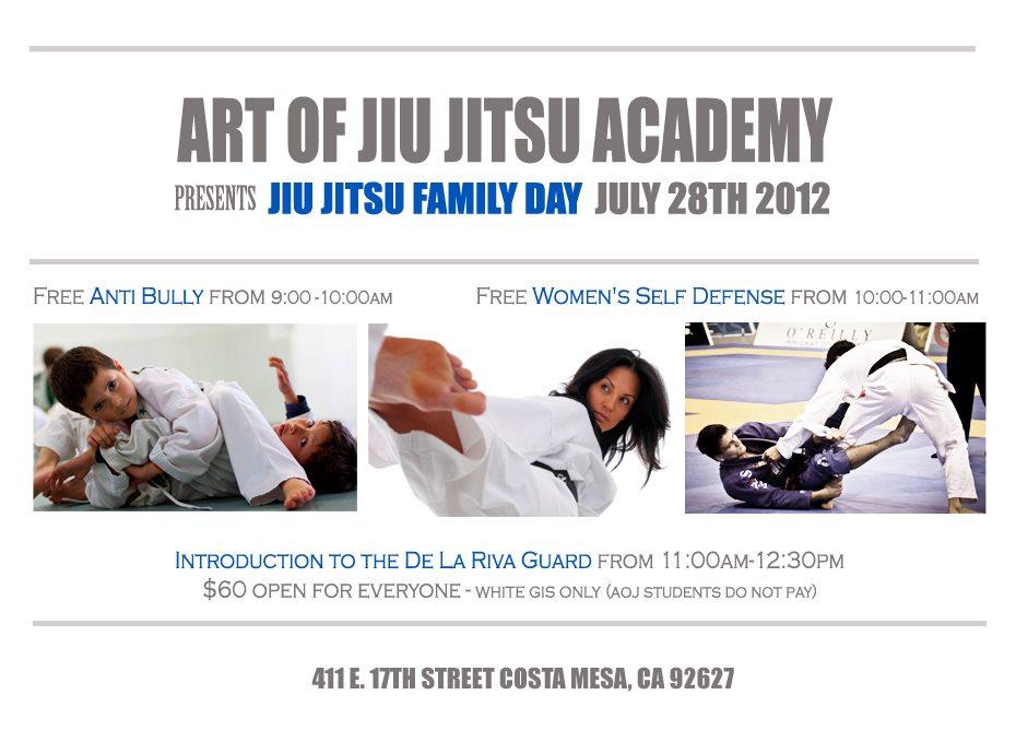 Mendes Brothers' Art of Jiu-Jitsu Academy