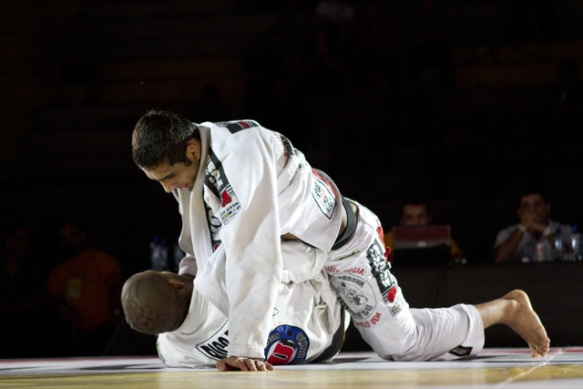 Jiu-Jitsu Copa Podio: the triumph of the skinniest in the middleweight GP