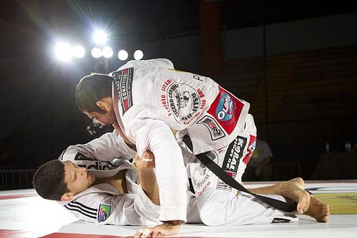 Check out Leandro Lo vs. Felipe Preguiça