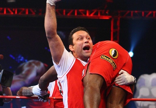What did Renzo Gracie tell Chael Sonnen on the phone before UFC 148?