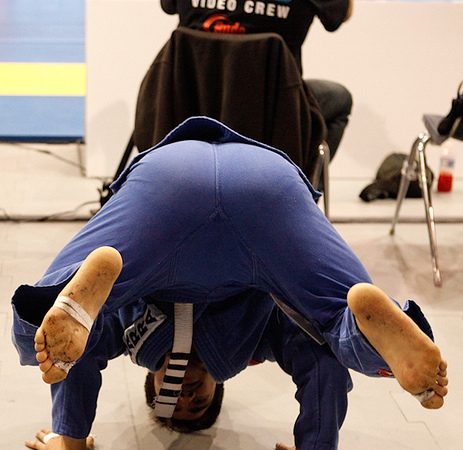 Another 5 warmups to turbo charge your Jiu-Jitsu