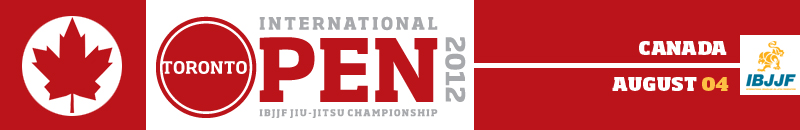Toronto Open International