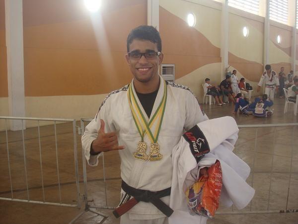 Em Fortaleza, Copa Luta pela Vida busca revelar talentos no MMA e Jiu-Jitsu