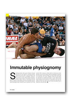 GRACIEMAG #184 - Antology