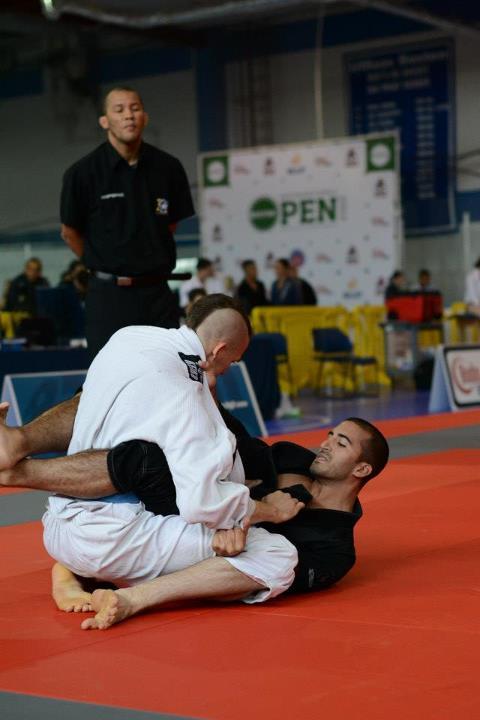 IBJJF Boston International Open