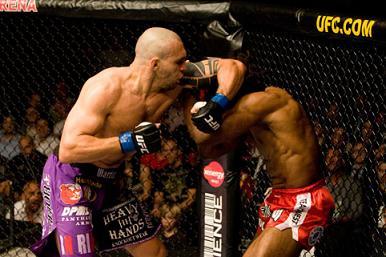 UFC 153/Rio card takes shape