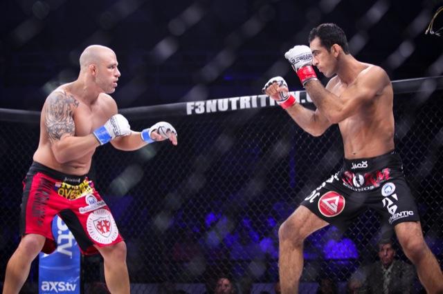 """Bráulio Carcará e as lições no MMA: """"Há alguns cliques que só ocorrem lá dentro"""""""