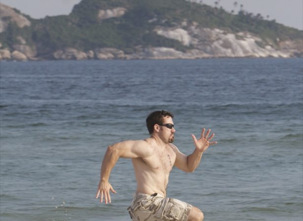 Blended workouts for bolstered Jiu-Jitsu