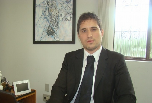 Mauro Ellovitch promotor