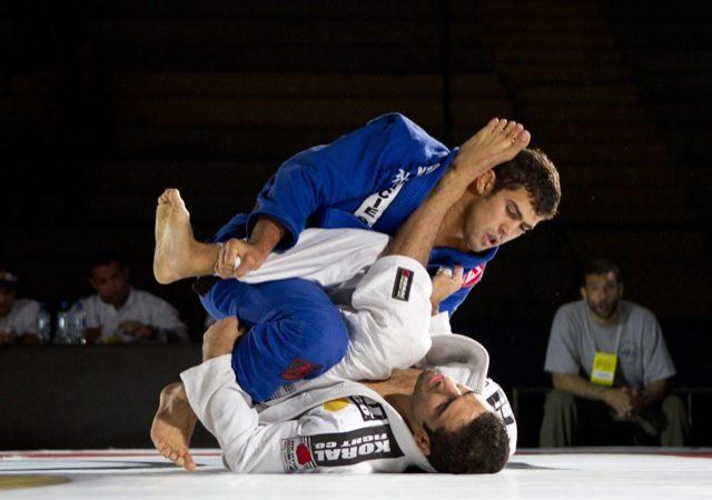 Hygiene and health in Jiu-Jitsu