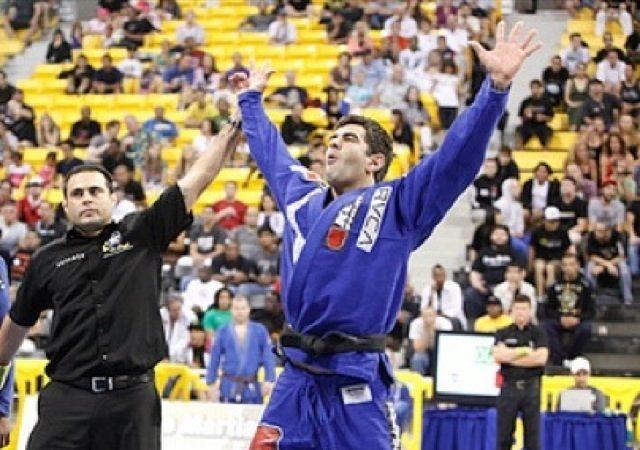 Vídeo: aprenda a finalização que pegou todo mundo no SP Open de Jiu-Jitsu