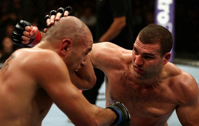 Watch UFC on Fox 4 highlight videos