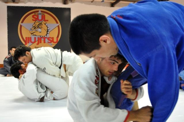 Sul Jiu Jitsu
