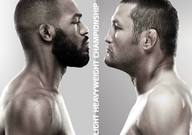 Video: who believes in Dan Henderson against Jon Jones?