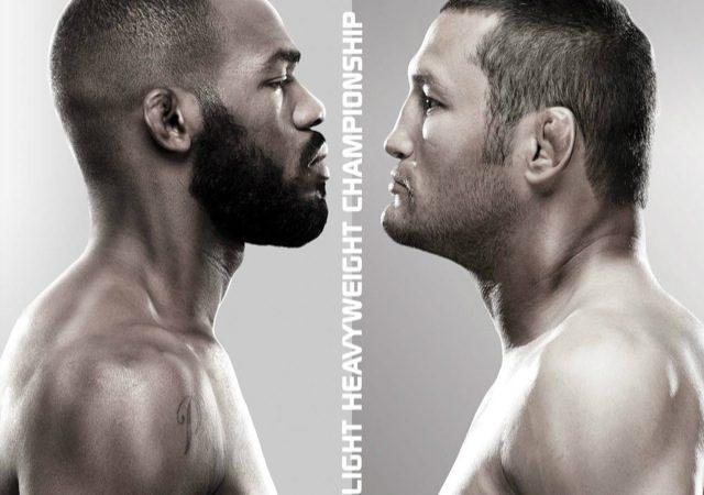 Vídeo: quem acredita em Dan Henderson contra Jon Jones no UFC do dia 1º?