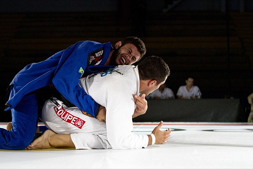 SP Open de Jiu-Jitsu: Pupilo de Celsinho Venicius vai abusar da guarda