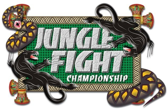 August 18 Jungle Fight card updated