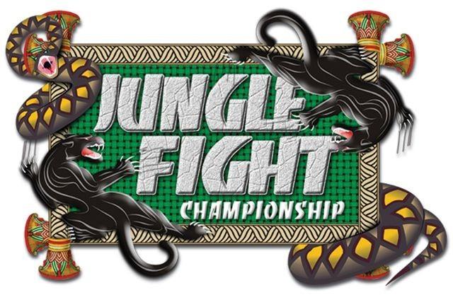 Jungle Fight atualiza card do dia 18