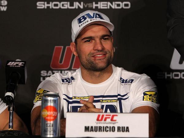 Veja a coletiva de imprensa com Shogun, Lyoto e outras feras do UFC on FOX 4
